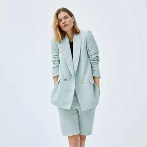 Zara Textured Jacket